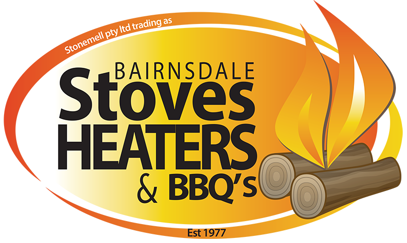 Bairnsdale Stoves, Heaters & BBQs